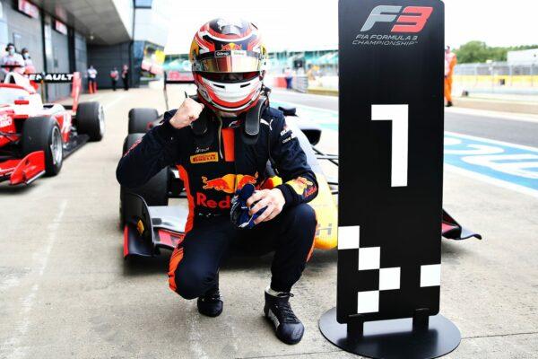 2020_fia_f3_liam_lawson_001 Liam Lawson - Hitech Grand Prix (C) Formula Motorsport Limited
