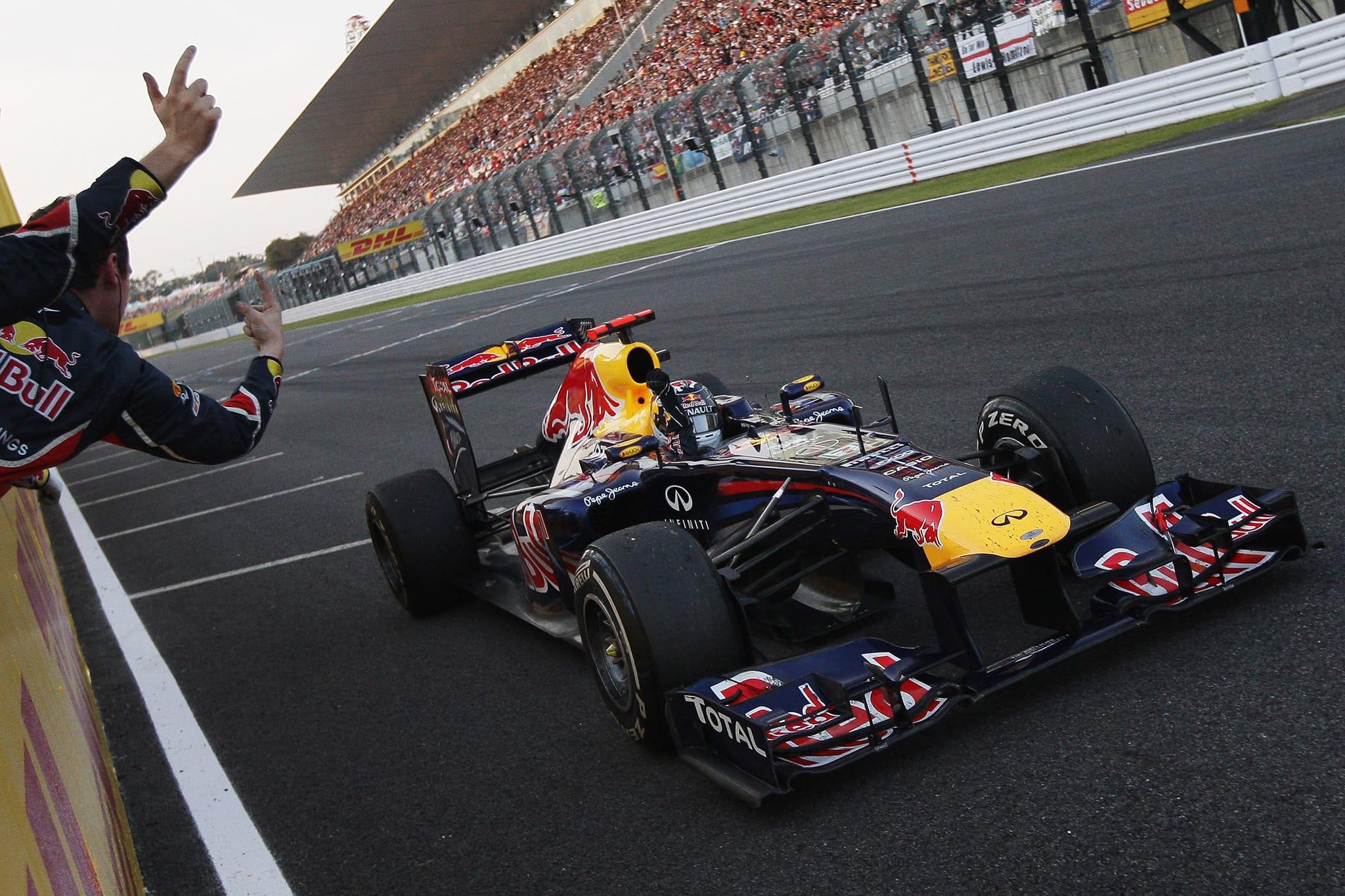 Liam Lawson to drive F1 car