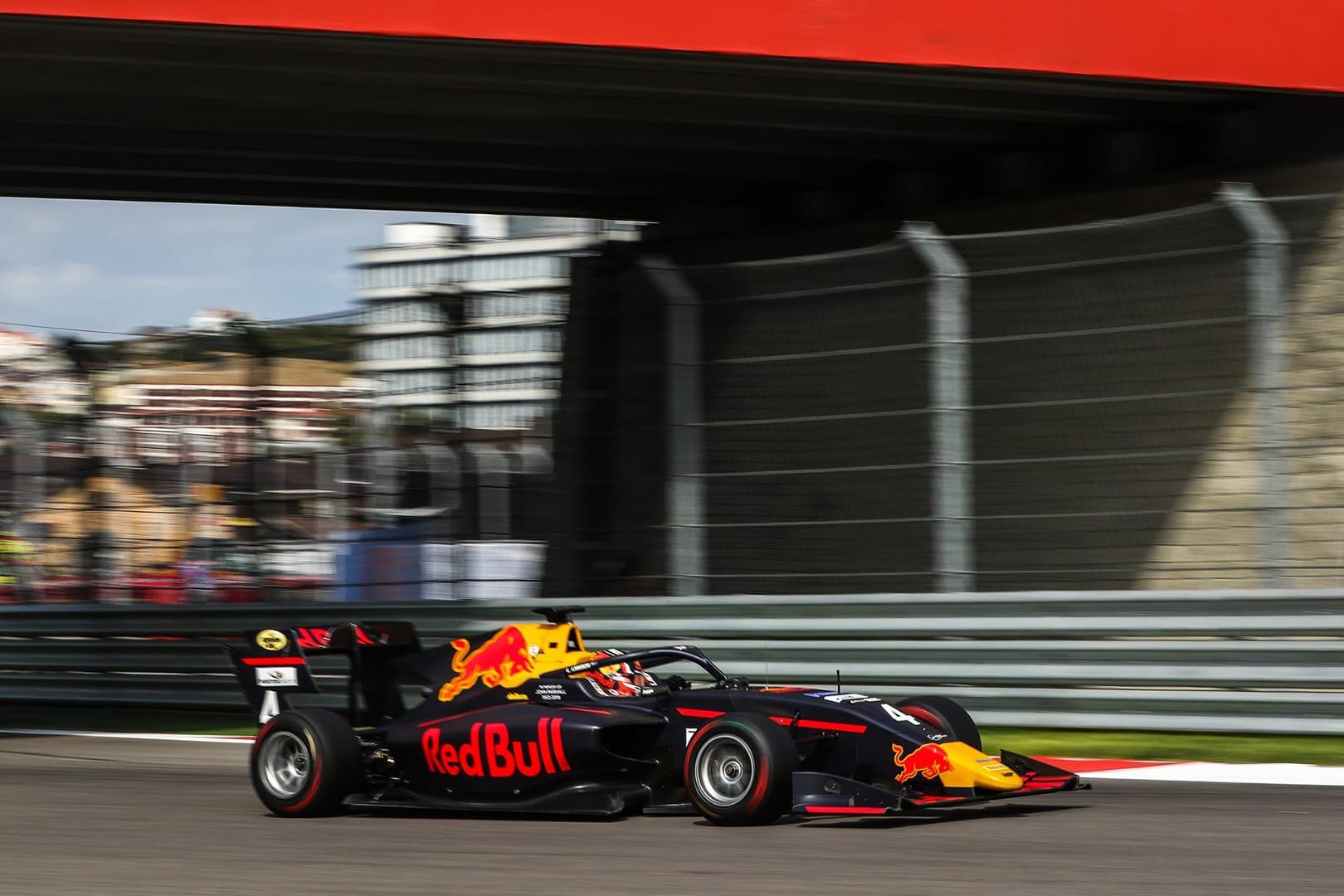 Lawson confirmed for Macau Grand Prix